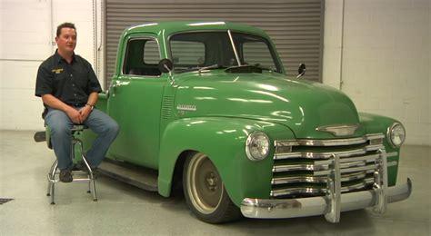 craig morrisons  chevy   ordinary farm truck video