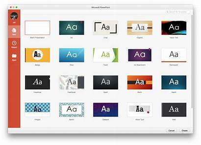 Office Powerpoint Templates Mac Microsoft Hands Quick