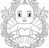 Bubbles Coloring Blowing Pages Printable Getcolorings Baby sketch template