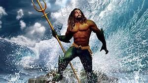Aquaman, 2020, Jason, Momoa, 4k, Hd, Superheroes, Wallpapers