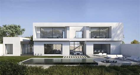 maison d architecte sous le soleil du beau sud espagnole vivons maison