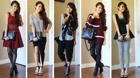 Cute Winter Outfits Winter Fashion Autumn Fashion - Fashionexprez