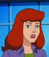 Daphne Blake Images Daphne Cyber Chase Wallpaper And