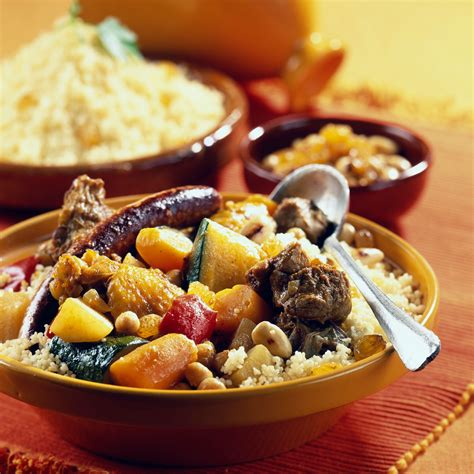 couscous royale recipes dishmaps