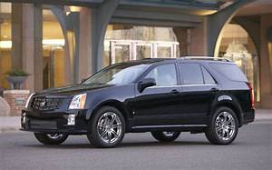 Cadillac Srx Owners Manual 2004-2009 Download