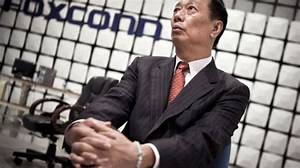 Foxconn CEO says next iPhone will put Samsung's Galaxy S ...