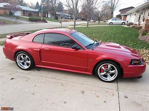 TORQUELIST - For Sale: 2002 Ford Mustang GT