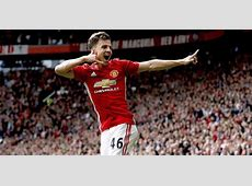 Youthful Man United side beats Palace 20 in last EPL game