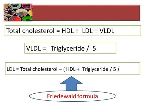 vldl cholesterol range 28 images vldl cholesterol normal range exhibit 99 1