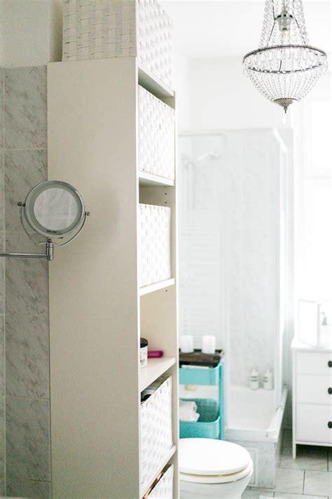 Unser Badezimmer & 7 Tipps, Mit Denen Ihr Euer Badezimmer