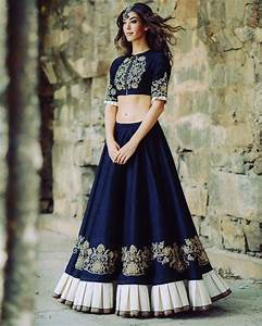 Best 25+ Lehenga designs ideas on Pinterest Indian wear, Lehenga wedding and Lehenga modern