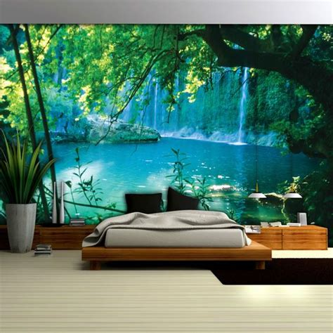 fantasy  wallpaper designs  living roombedroom walls