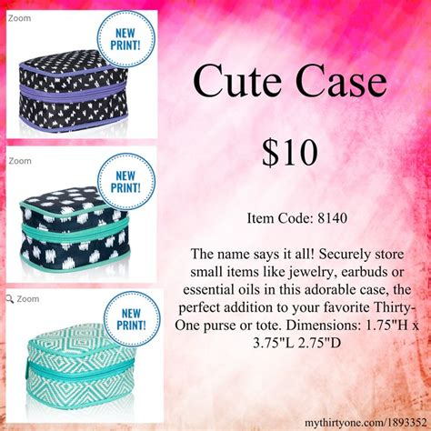 1430 Best I Love 31 & I Sell It!! Images On Pinterest  Thirty One Products, 31 Bags And 31 Gifts