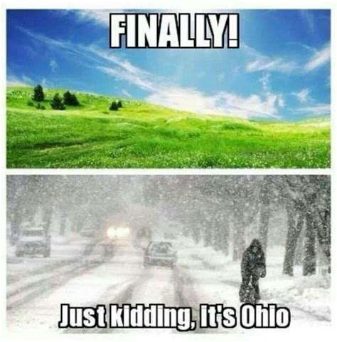 Ohio Memes - 11 funny memes you ll only get if you re from ohio