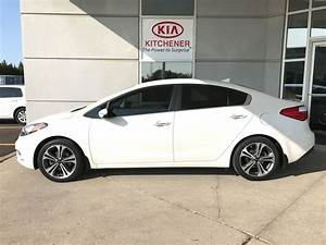 2016 Kia Forte Ex Owners Manual