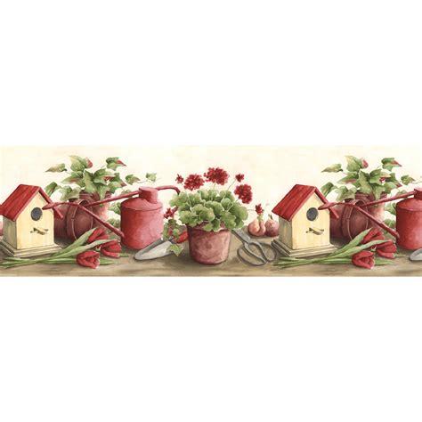 Kitchen Borders Ideas - kitchen wallpaper borders 2017 grasscloth wallpaper