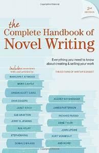 The plete Handbook of Novel Writing