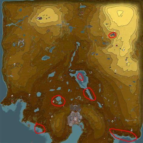 warframe plains  eidolon resource farming locations