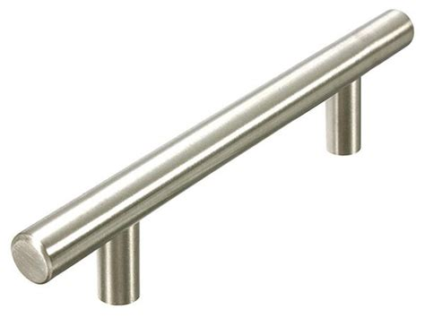 stainless steel cabinet drawer   bar pull ss