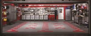 Idée Rangement Garage : de bonnes id es pour le garage magazine luxe ~ Melissatoandfro.com Idées de Décoration