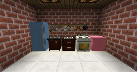 Minecraft Kitchen Mod 1 7 10 Wiki by Cooking For Blockheads Mod 1 13 2 1 13 1 1 12 2 1 11 2 1