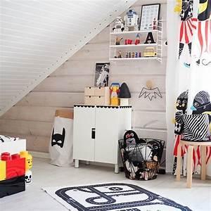 Ikea Schrank Kinderzimmer : ikea kinderzimmer wandregal ~ Orissabook.com Haus und Dekorationen