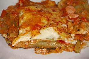 Gepökeltes Fleisch Kochen : zucchini lasagne ohne fleisch von 1234 ~ Lizthompson.info Haus und Dekorationen