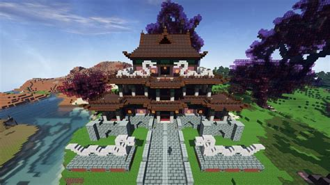 minecraft japanese temple google search   minecraft japanese house minecraft