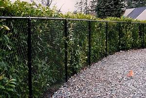 Chain Link Fence Cost  U0026 Installation Guide In 2018