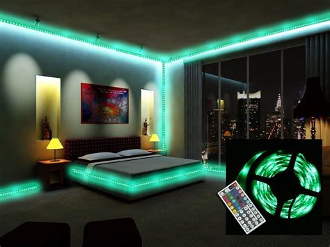 colored led light strips 5m 5050 smd rgb color changing led flexible led strip