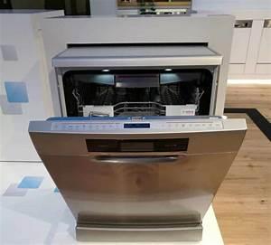 Lave Vaisselle Bosh : bosh quipe ses lave vaisselle de wi fi ~ Melissatoandfro.com Idées de Décoration