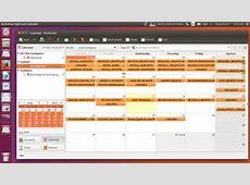 How To Setup Evolution for Fruux Online Calendar