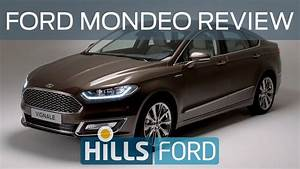 Ford Mondeo Vignale 2017 : ford mondeo vignale review 2016 car reviews uk hills ford youtube ~ Dallasstarsshop.com Idées de Décoration