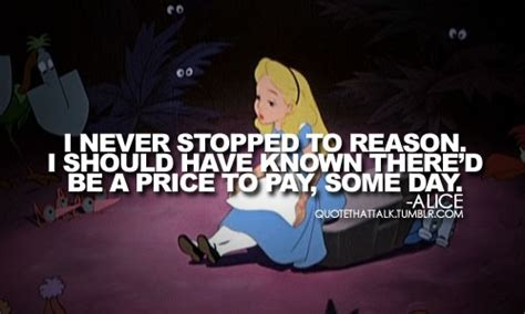 alice  wonderland quotes sayings price  pay fav