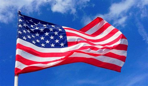american flag colors meaning what do the colors of the us flag worldatlas