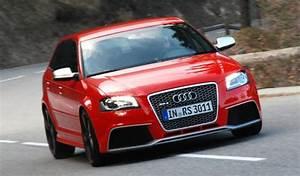 Quelle Audi A3 Choisir : audi rs3 sportback 2 5 tfsi 340 ch ~ Medecine-chirurgie-esthetiques.com Avis de Voitures