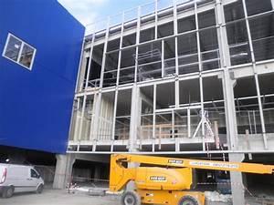 Batiment Moins Cher Hangar : entreprise construction charpente metallique entreprise ~ Premium-room.com Idées de Décoration