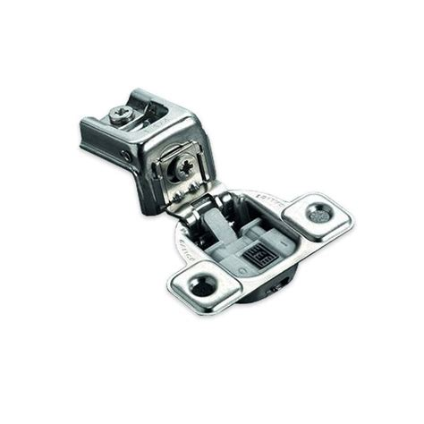 salice 106 176 silentia ff hinge plate 1 1 4 quot overlay on cup3ad9 cabinetparts