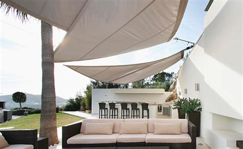 cost of shade sails prices and options for outdoor coverage zones