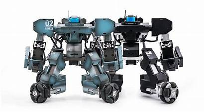 Robot Robots Fighting Sports Entertainment Ganker Competitions