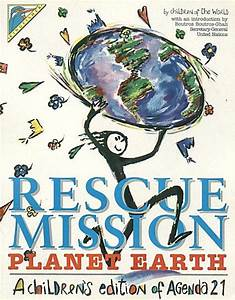 Rescue Mission: Planet Earth