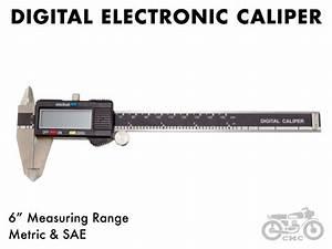 Digital Electronic Caliper 6