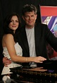 Katharine McPhee, David Foster Spotted Kissing: Couple 'So ...