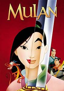 Mulan | Movie fanart | fanart.tv