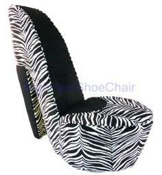 Cheap Zebra High Heel Chair by 1000 Images About High Heel Props On High