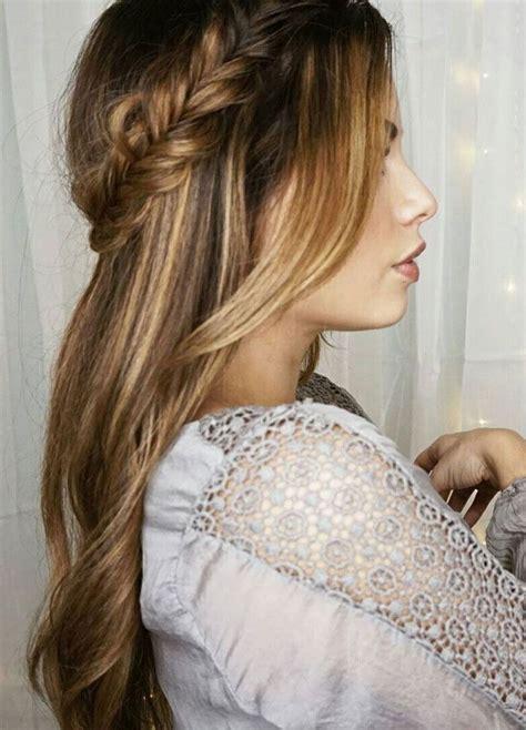 medium straight hairstyles ideas  pinterest