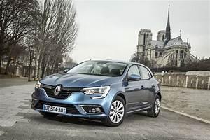 Megane Renault Prix : essai renault m gane tce 100 life que vaut la m gane premier prix renault auto evasion ~ Gottalentnigeria.com Avis de Voitures