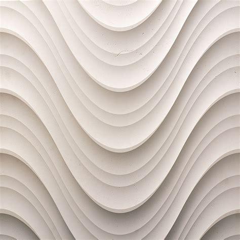 Wallmounted Decorative Panel  Natural Stone  3d Seta