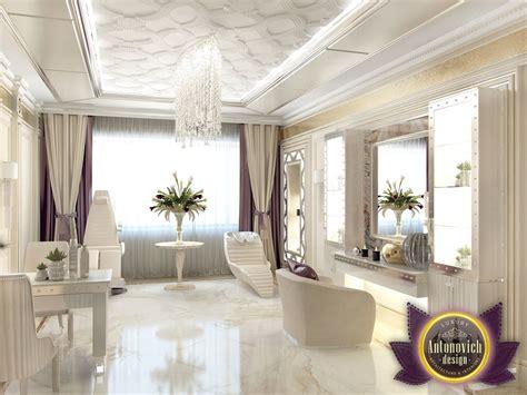 design  interior beauty salon  katrina antonovich