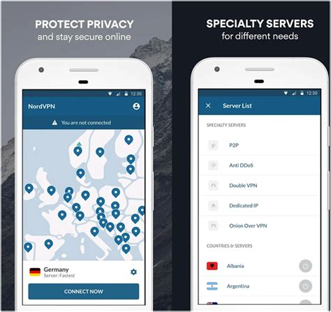 the best eight vpn apps for your android phone in 2019